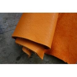 Mangue - cuir BIO - 20 x 30 cm