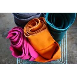 1 m² de cuir (coloris au choix)